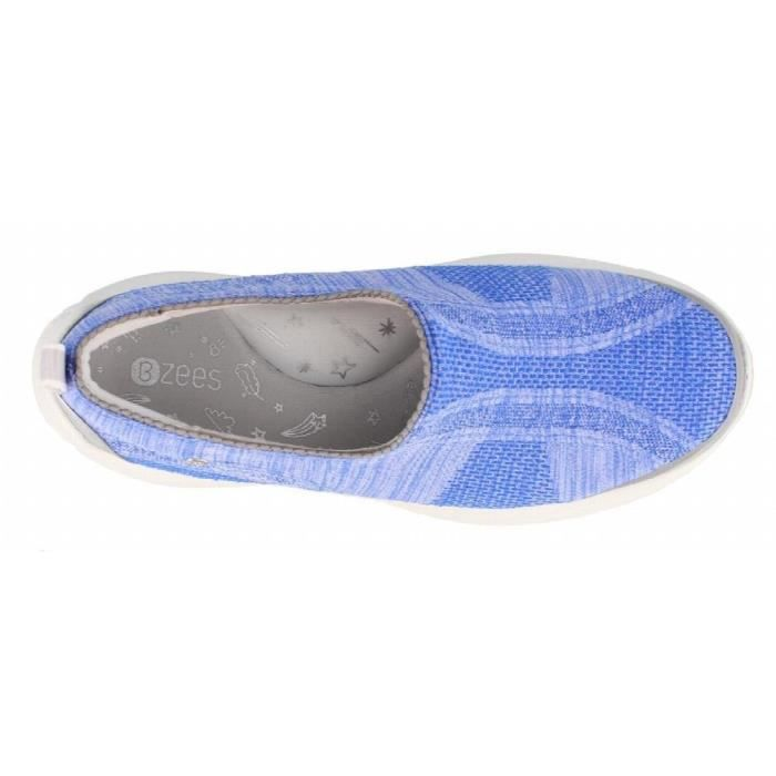 Women's, Tiki Slip On Shoes UF26H Taille-40 1-2