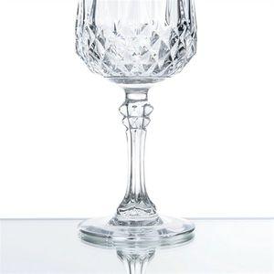 Verre cristal d arques achat vente verre cristal d arques pas cher cdiscount - Verre cristal d arc ...