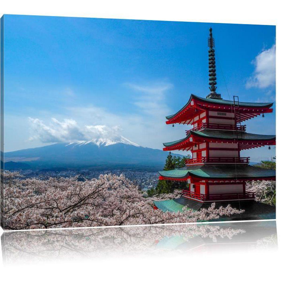 tableau japon achat vente tableau japon pas cher soldes d s le 10 janvier cdiscount. Black Bedroom Furniture Sets. Home Design Ideas