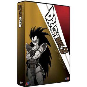 DVD MANGA DVD Coffret Dragon Ball Z, vol. 1 : épisodes 1 ...