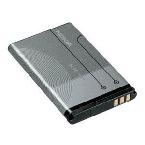 NOKIA Batterie BL-4C pour Nokia 5100 / 6100 et autres mobiles