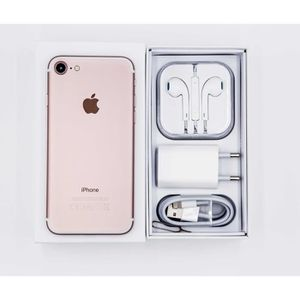 SMARTPHONE iPhone 7 32 Go - Rose or - Occasion