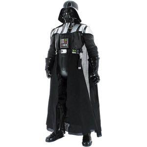 FIGURINE - PERSONNAGE STAR WARS Figurine Dark Vador 50cm