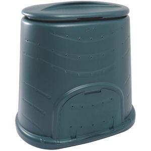 COMPOSTEUR - ACCESSOIRE Composteur 450 l Eda