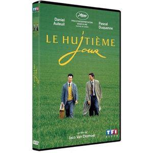 DVD FILM DVD - Le Huitième jour