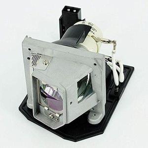 Lampe vidéoprojecteur Compatible lampe de Projecteur pour OPTOMA BL-FU19