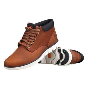 DERBY Chaussure Derbie Timberland Chukka Leather A13e...