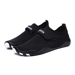 f837dd1508e6 ... Plus De Couleur Grande Taille Sneakers Loisirs1. SLIP-ON Baskets Femme  chaussures De Marque De Luxe LZP Hau