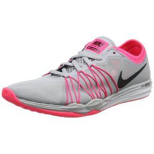 BASKET Nike Men's Wo Wmns Dual Fusion Tr Hit Low-top Snea