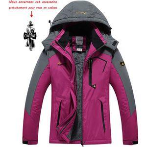 Vêtement Femme Sport d hiver - Achat   Vente Vêtement Femme Sport d ... 75c0eb40b534
