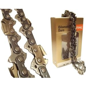 GUIDE TRONCONNEUSE 40 cm .325 1,6 Rapid duro 3 chaine tronçonneuse ca