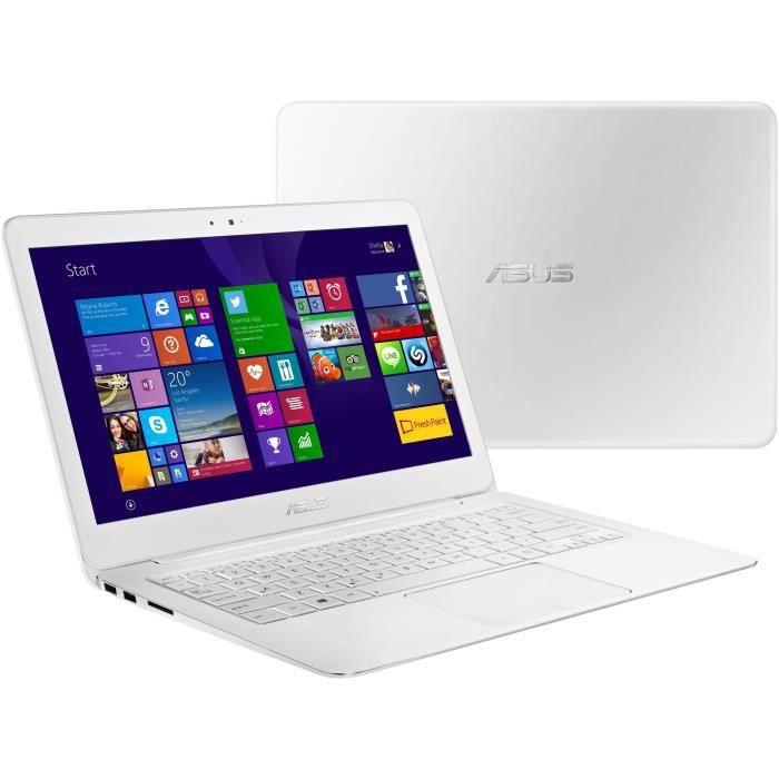 ASUS PC Portable reconditionné UX305CA-FC122T écran 13,3\
