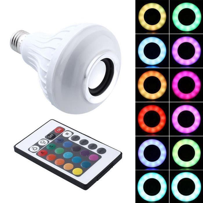 Matériel montage ligne Lampe LED 5couleurs pour appât de pêche