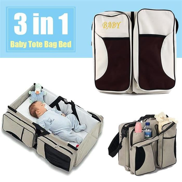 lit bebe portable achat vente lit bebe portable pas cher cdiscount. Black Bedroom Furniture Sets. Home Design Ideas