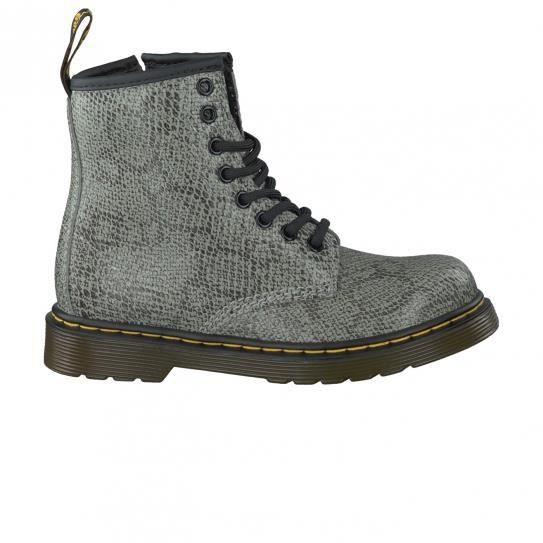 Boots Delaney Light Grey Jr - Dr Martens BR897VT1m
