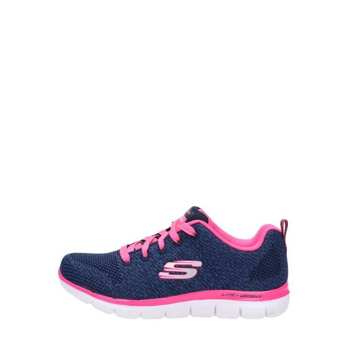 Skechers Sneakers Baby Navy