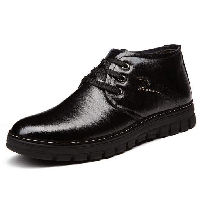 Chaussure Homme bottes UiMPNe