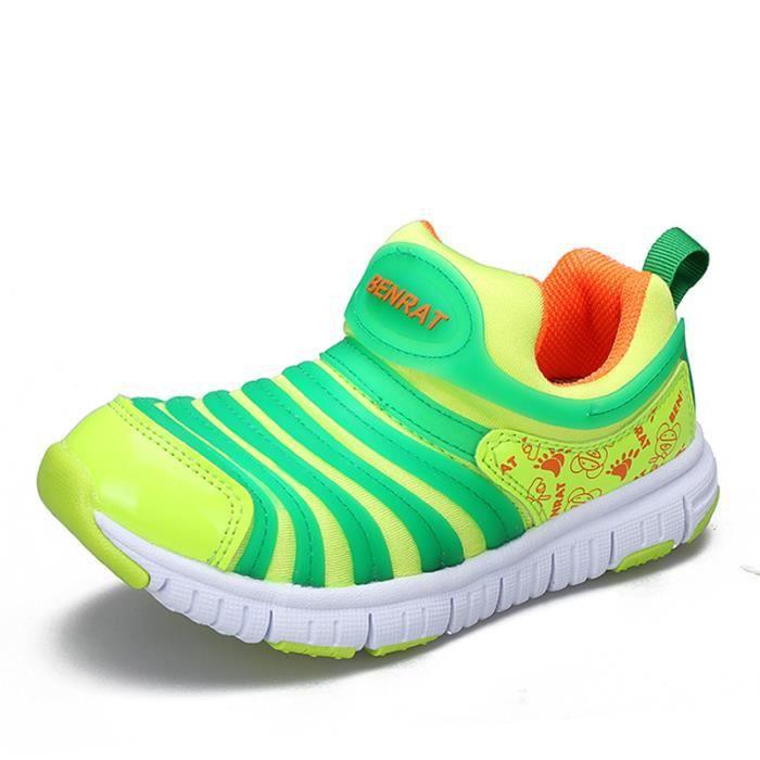 Chaussures pour enfants chaussures décontractées chaussures en toile