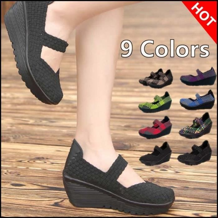 Chaussures Hommes Cuir Printemps Ete Mode Respirant détente Chaussure BBZH-XZ082Blanc39 ZWhwX4HUM