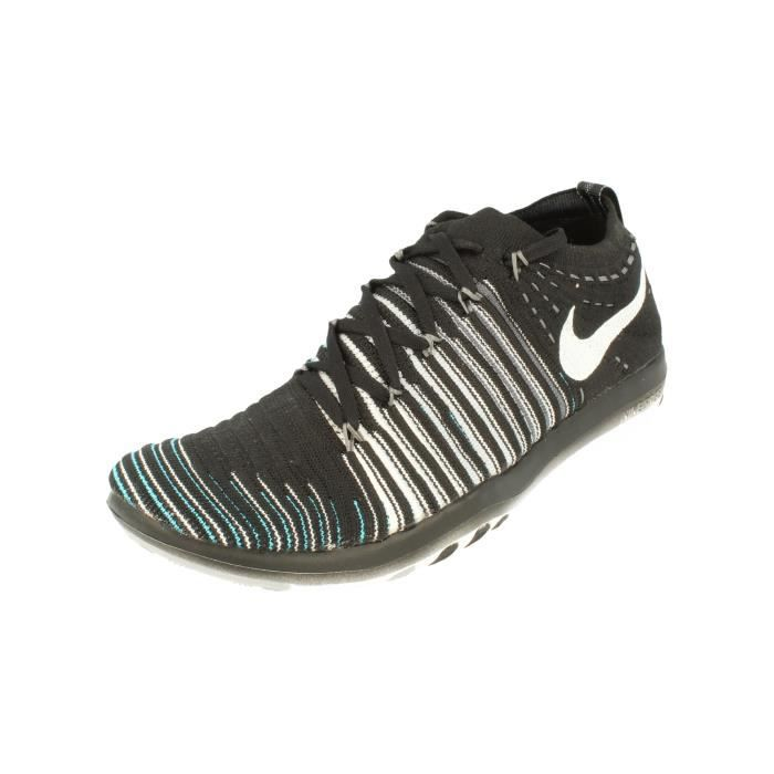 detailed look 417fd f62b0 Nike Free Transform Flyknit Femme Running Trainers 833410 Sneakers  Chaussures 1