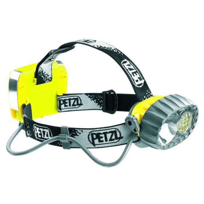 Lampe Frontale Led Petzl Achat Vente Pas Cher