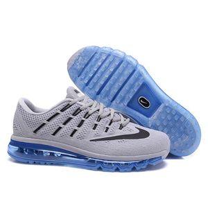 air max 2016 bleu gris,nike air max 2016 baskets gris bleu