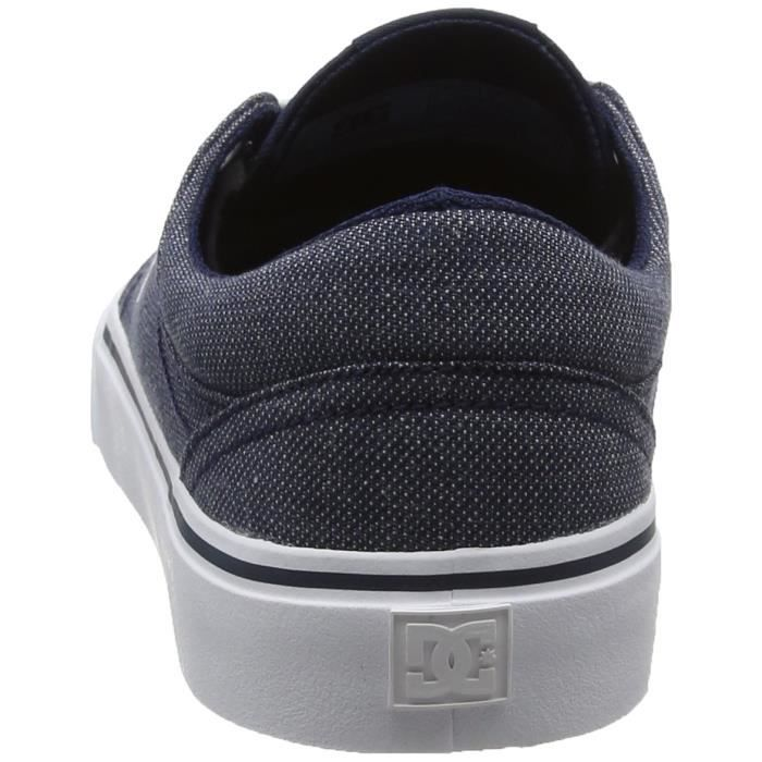 top Sneakers Women's Dc 37 Trase Se Low 3evgmt Tx Taille XqwCU