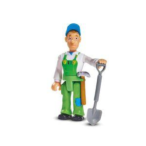 Figurine sam le pompier achat vente jouets sam le - Sam le pompier personnages ...