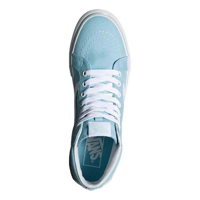 Baskets VANS CHAUSSURESSK8-HISlim Cryst A32R2MQW