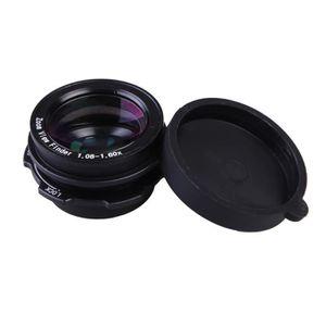 CAPTEUR IMAGE CCD-CMOS 1,08 x-1,60 x Zoom viseur loupe d'oculaire pour Ca