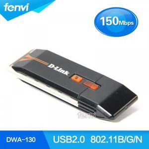 CARTE RÉSEAU   Usb Wi - Fi Adaptateur Réseau 150 Mbps D - Link D