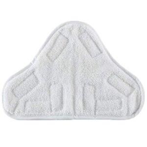 NETTOYEUR VAPEUR  lmq1030 a Lot de 6 lingettes microfibres lavables