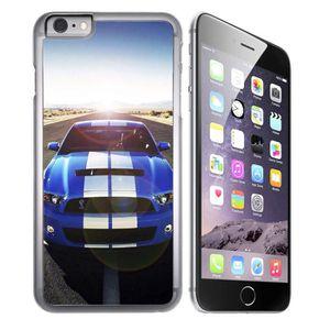 coque iphone 7 plus ford