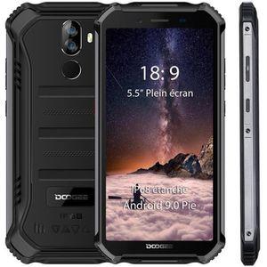 SMARTPHONE Smartphone DOOGEE S40 Etanche IP68 3Go + 32Go 5.5