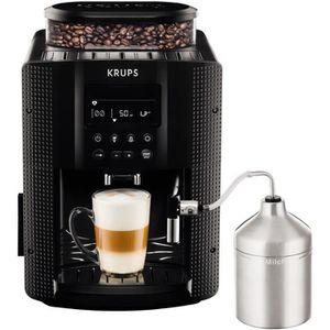 MACHINE À CAFÉ KRUPS EA816031 Machine espresso Full Auto avec boy