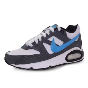 BASKET Nike air max command ps blanche,...