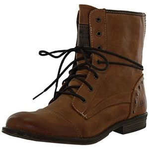 Achat Bottines Vente Femme Mustang Boots qYgtwHY