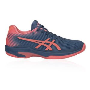 competitive price bd821 ed0d1 CHAUSSURES DE TENNIS Asics Femmes Solution Speed Ff Tennis Chaussures D