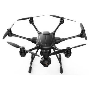 DRONE YUNEEC TYPHOON ADVANCED Drone 4K + Télécommande ST
