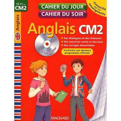 Top Anglais cm2 - Achat / Vente Anglais cm2 pas cher - Cdiscount IL54