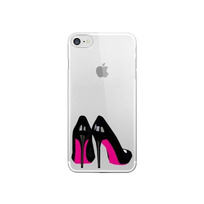 iphone xr coque louboutin