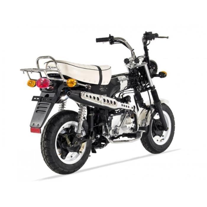 moto 50cc automatique achat vente pas cher. Black Bedroom Furniture Sets. Home Design Ideas