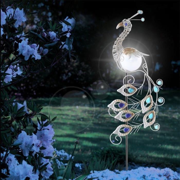 LED eclairage solaire led décoration jardin   Achat / Vente LED