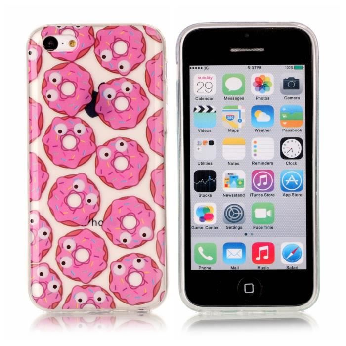 coque iphone 5 yeux