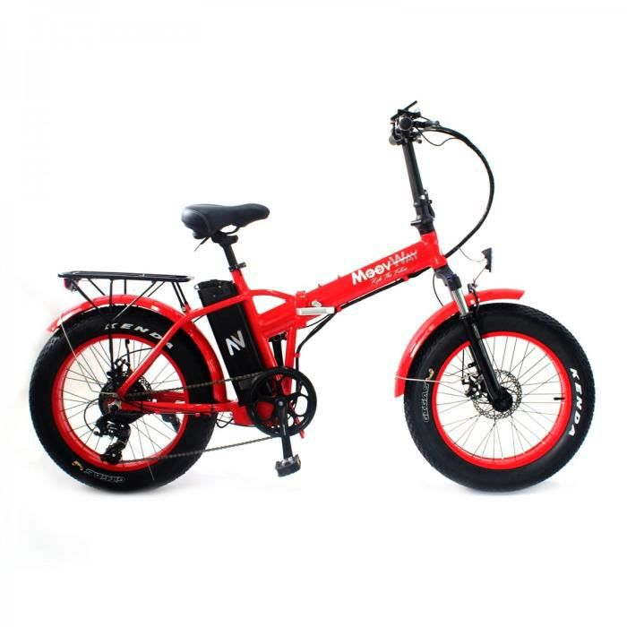 fat bike electrique achat vente pas cher. Black Bedroom Furniture Sets. Home Design Ideas