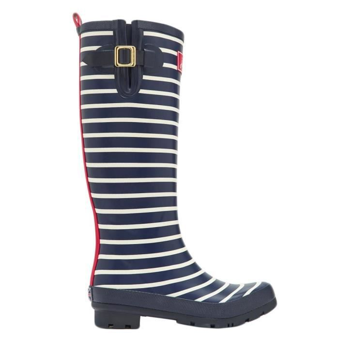 Joules Welly Rain Boot Imprimer EHSU9 Taille-39