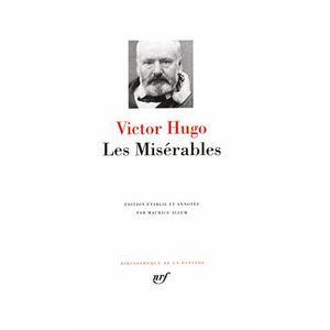 LITTÉRATURE FRANCAISE Les Misérables