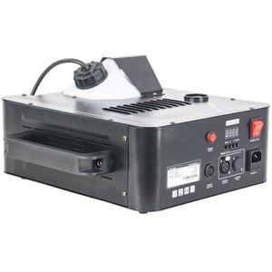 MACHINE À FUMÉE AFX FOG1500MULTI Machine à fumée avec DMX- 1500W