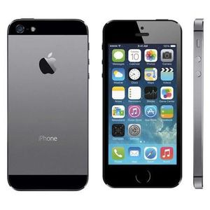 SMARTPHONE iPhone 5s - 64 Go - Gris si