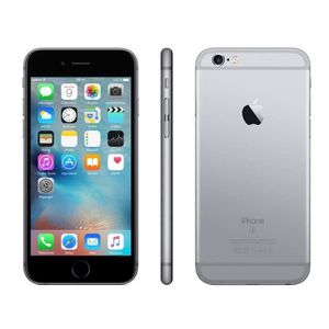 SMARTPHONE RECOND. APPLE iPhone 6s Gris Sidéral 32 Go